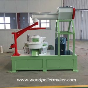 wood pellet making machine MXLH