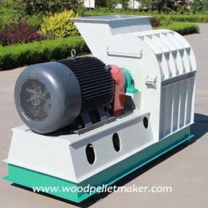 hammer mill for wood pellets